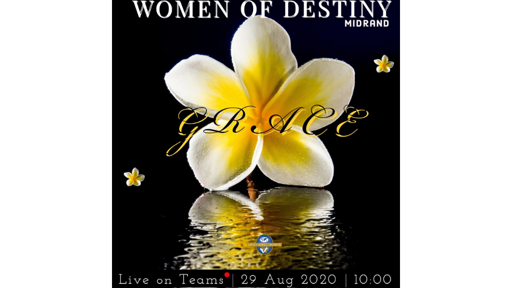 Women of Destiny Midrand