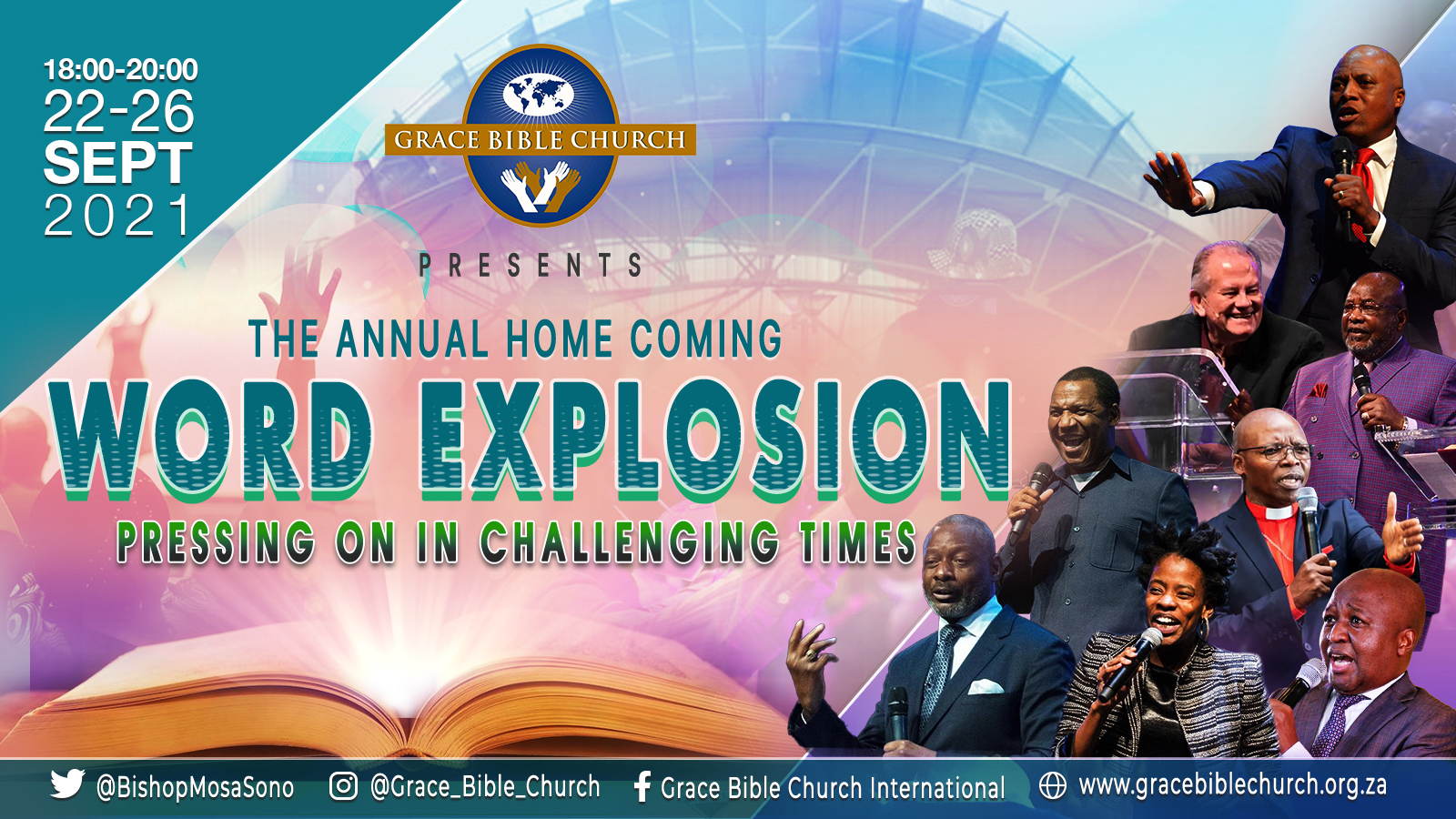 Word Explosion 2021